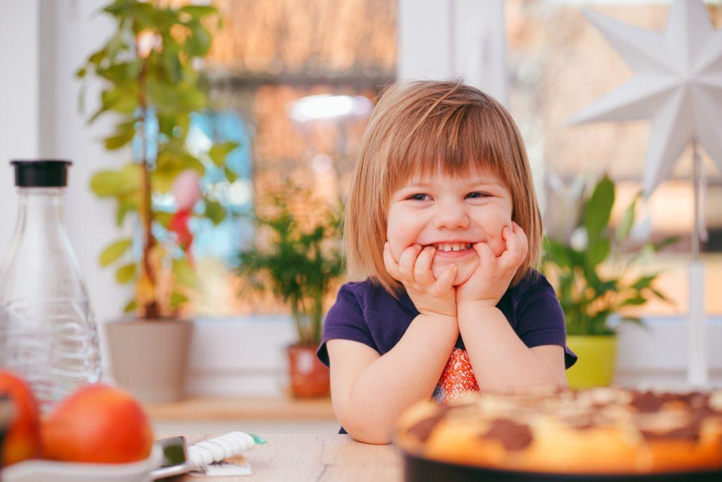 Kinderessen: Leckeres und Gesundes auf dem Teller