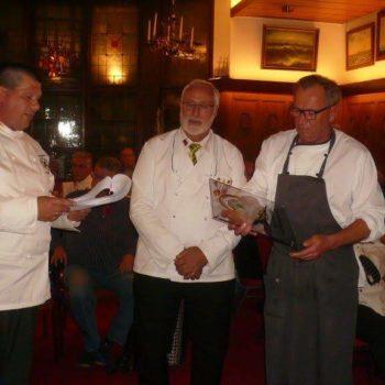 Foto: Restaurant Schiffergesellschaft