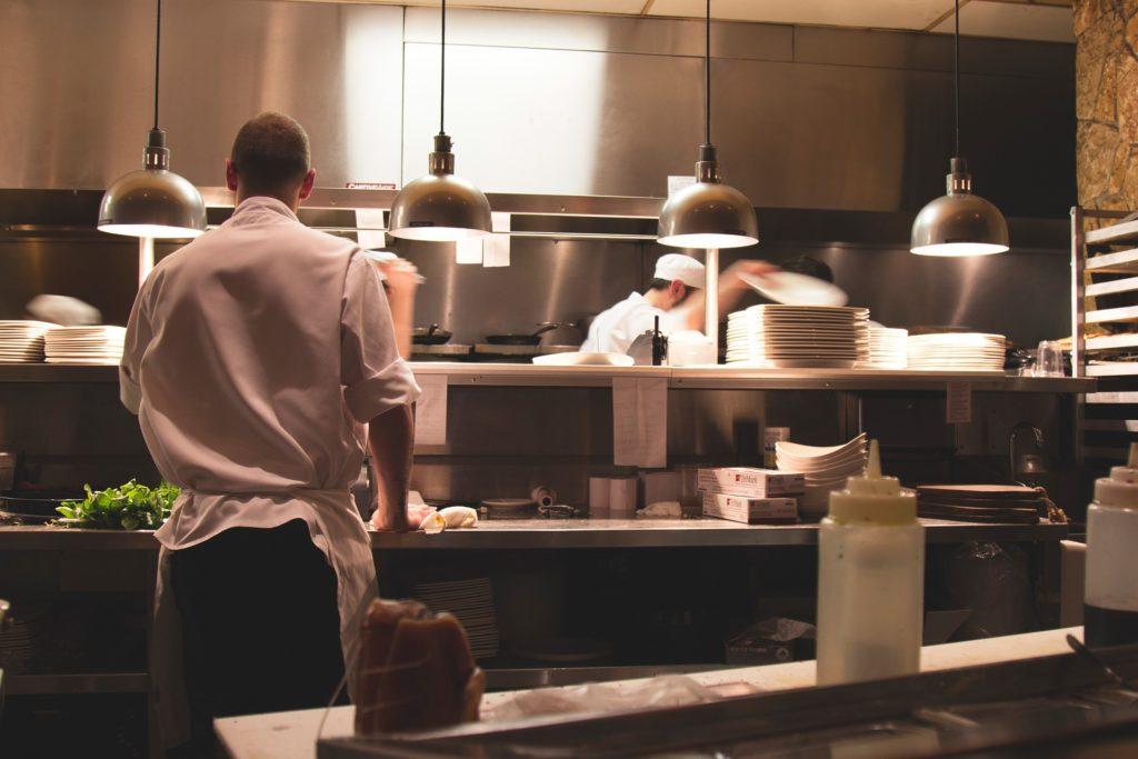 Digitalisierung in der Küche verstehen und nutzen