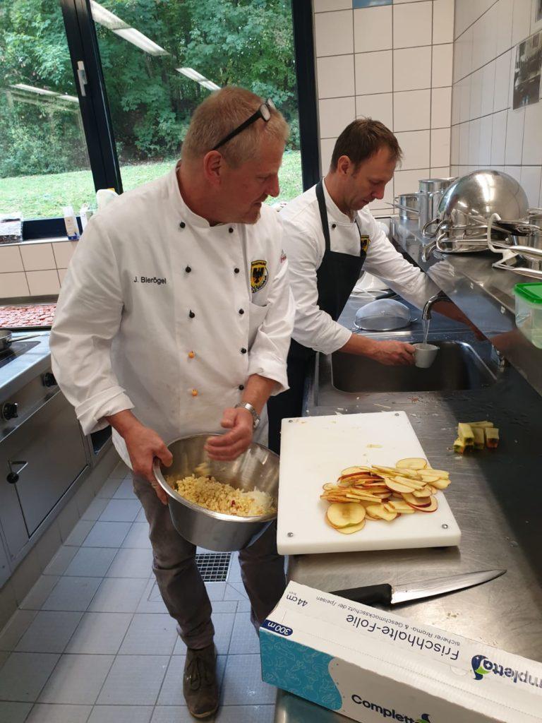 Kulinarische Zeitreise in Dortmund