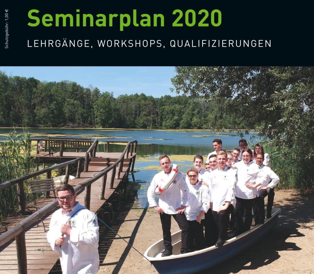 VKD veröffentlicht Seminarplan 2020