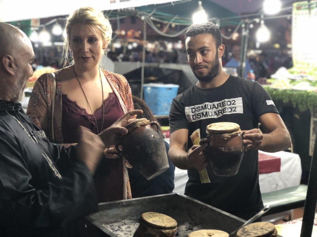 Marokko: Eine der vielfältigsten Küchen Nordafrikas