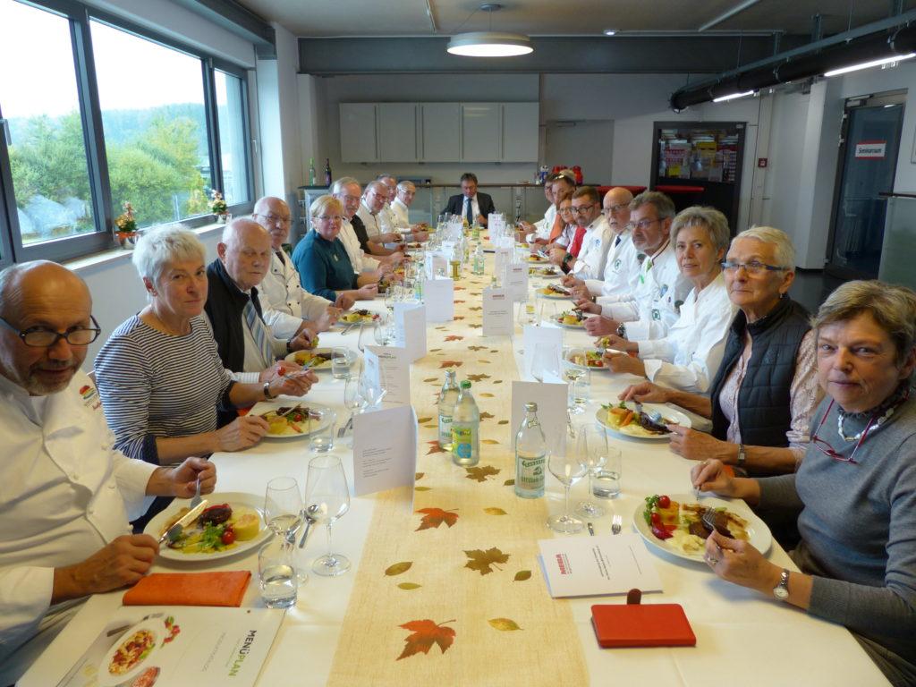 Landesverband Baden-Württemberg trifft sich zur Herbsttagung