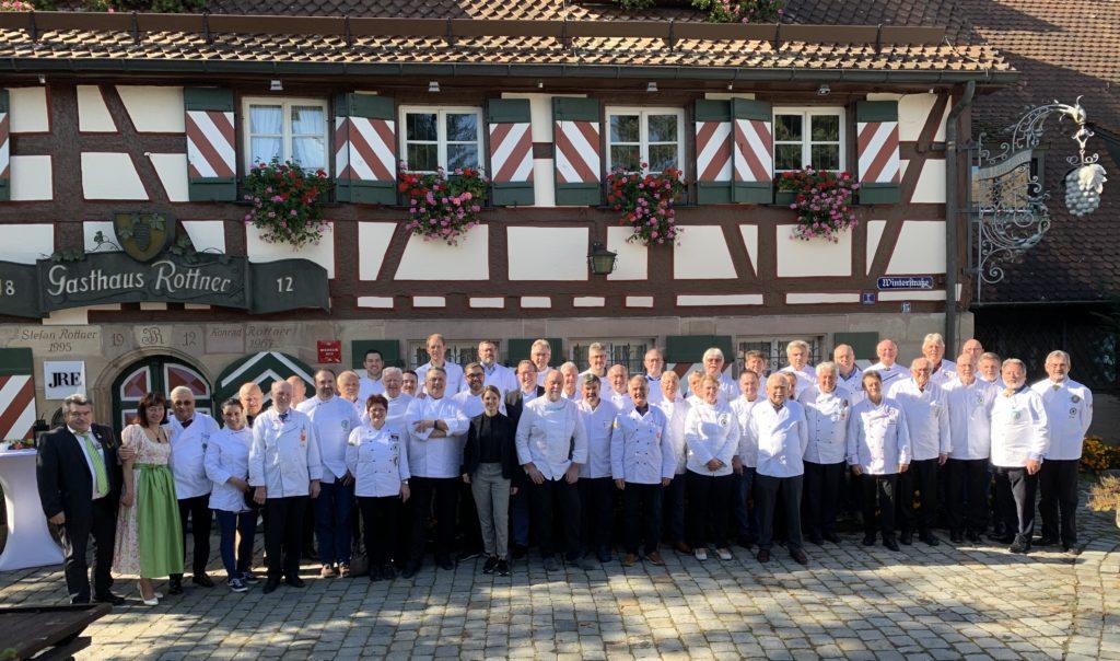 Volles Haus bei der Landesverbandstagung in Bayern