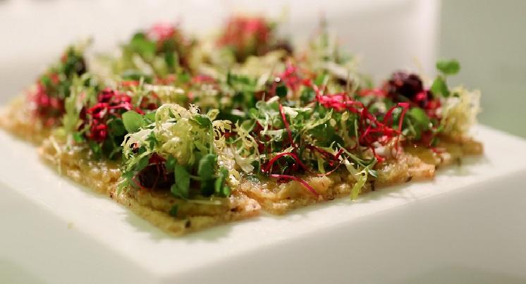 Salate: Frische Ideen für leichte, gesunde Küche