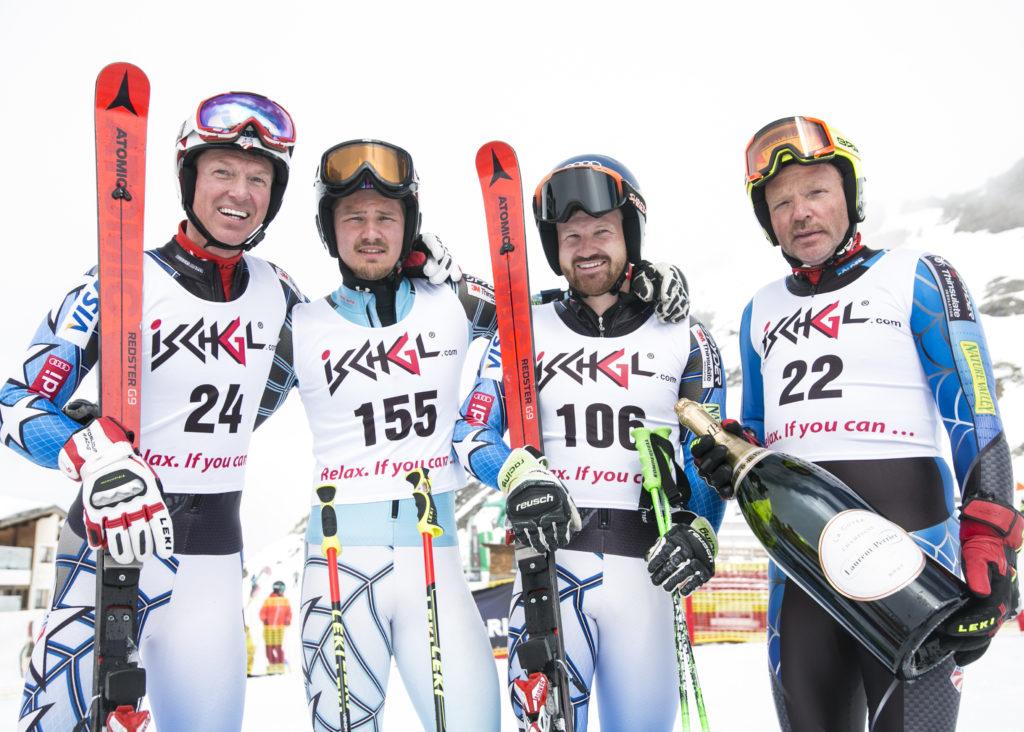 Auf geht's zur Ski-WM der Gastronomie