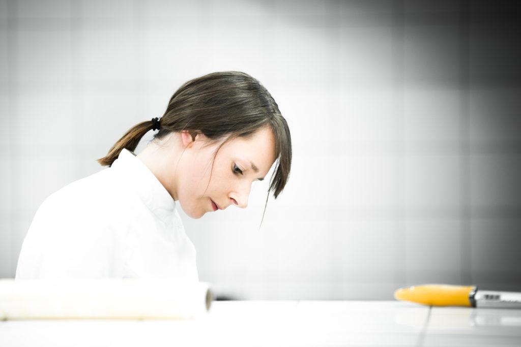 Team Insights: 6 Fragen an Elise Scholl
