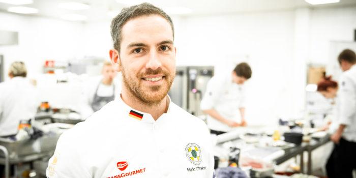 Team Insights: 6 Fragen an Mario Chmielorz