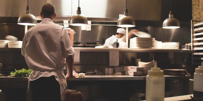 Beiköche – Wichtige Helfer in der Küche