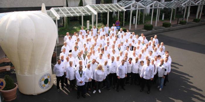Aus dem Präsidium: Die Verbandsarbeit gemeinsam stärken