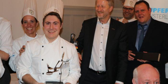 Kochkunst-Challenge im Münsterland