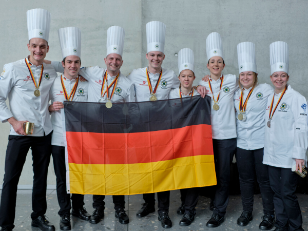 Team Germany Jumbo 3 Mobil