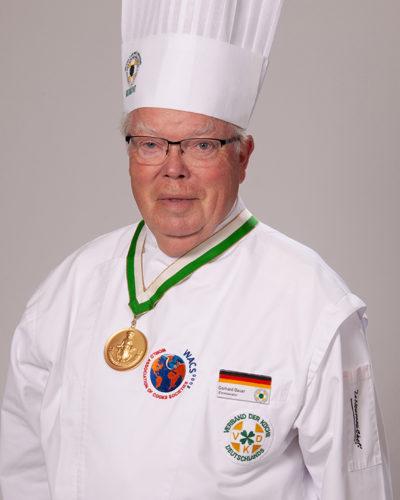 Gerhard Bauer 2020