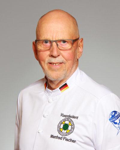 Manfred Fischer 2020 2