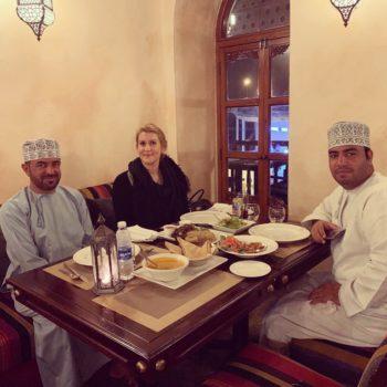Oman. Foto: Julia Komp