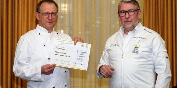 VKD fragt nach: drei Monate Zweigverein Oberlausitz