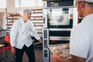 Von anderen lernen: Dazu gehört auch die Zusammenarbeit mit einem regionalen Fleischer oder Metzger. Foto: Berufskolleg Ehrenfeld
