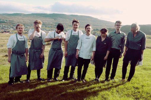 Färöer-Inseln: Haute Cuisine im Niemandsland