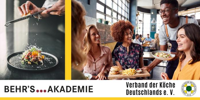 VKD und Behr's Akademie:neue Kooperation für Online-Seminare