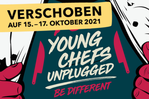 Young Chefs Unplugged 2020