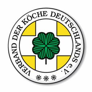 Verband der Köche Deutschlands e. V. Logo