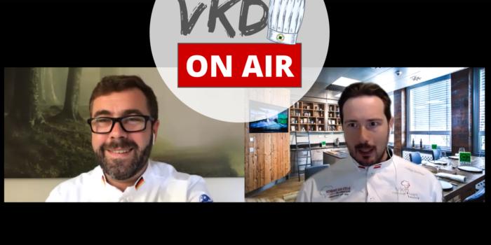VKD on Air gestartet: Lasst uns reden!