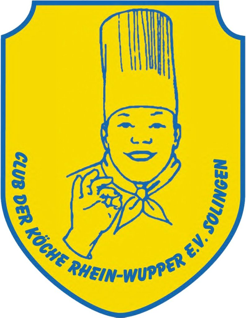 Club der Köche Rhein Wupper e. V. Solingen
