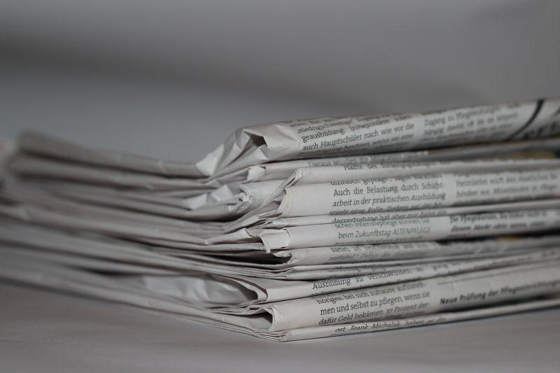 Pressearbeit für Zweigvereine: Alle medien im Blick behalten