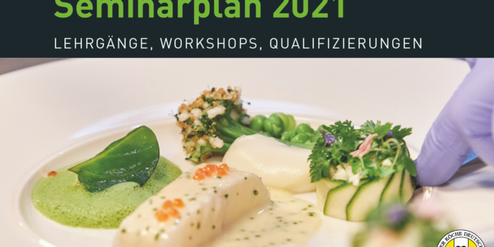 VKD veröffentlicht Seminarplan 2021