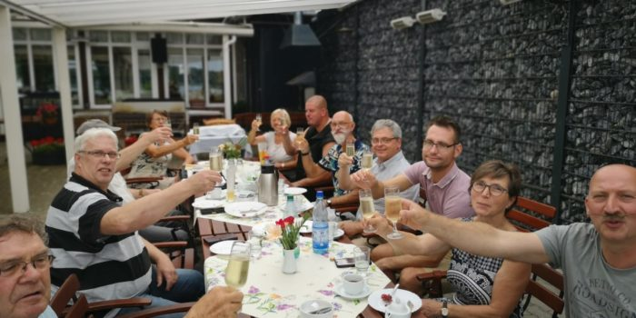 Sommerfest am Scharmützelsee