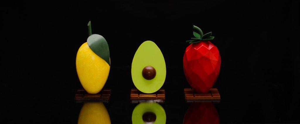 Vegane Vielfalt und originelle Osterzeit