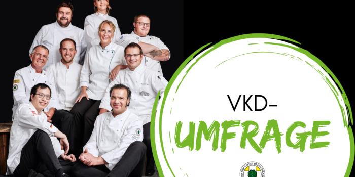 VKD-Umfrage: jetzt Zukunft gestalten