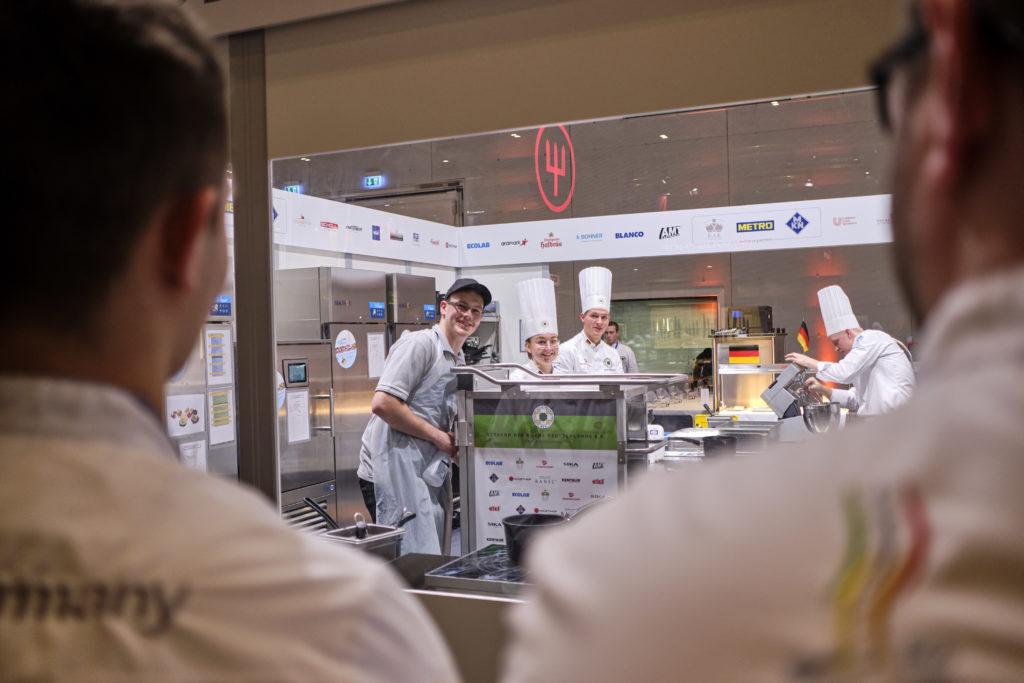 IKA 2020 im Rückblick: Team Germany und seine Partner