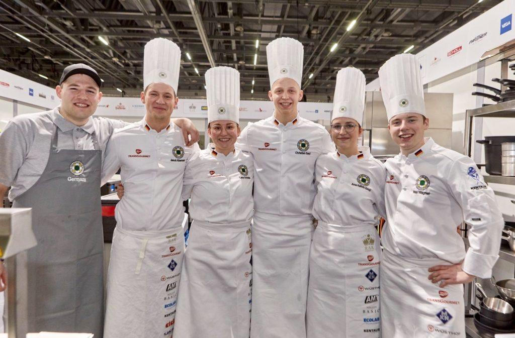 Foto: IKA/Culinary Olympics