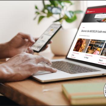 Guide Michelin 2021: Online-Verleihung für mehr als 300 ausgezeichnete Restaurants. Foto: Michelin