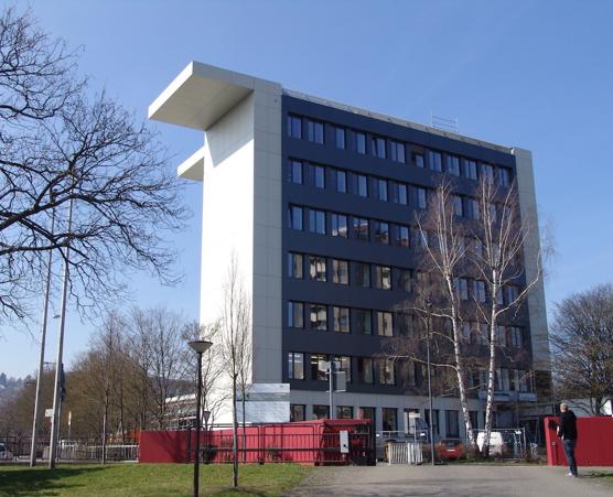 Die Klara-Oppenheimer-Schule in Würzburg blickt auf eine lange Tradition zurück.