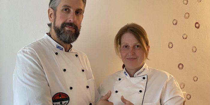 Dynamisches Duo übernimmt Augsburger Vorstand