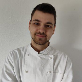 André Beecken ist einer von sechs Finalist:innen im Landesverband Nord. Foto: privat