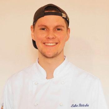 Luke Felix Brüske ist einer von sechs Finalist:innen im Landesverband Nord. Foto: privat