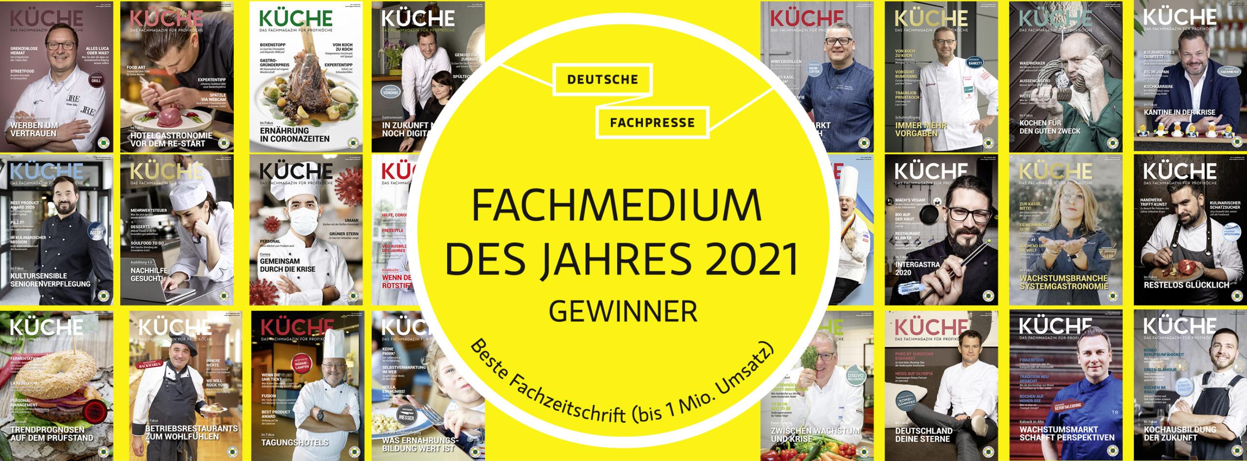 Fachmedium 2021 Header Website