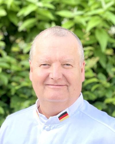 Mike Wieser