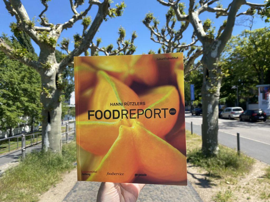 Food Report 2022: regional und digital
