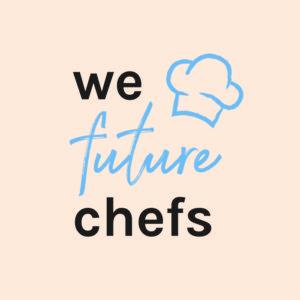 """Key Visual von """"We Future Chefs"""""""