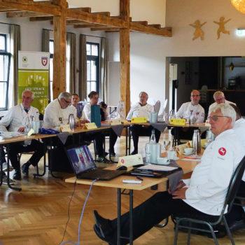 Delegierte der niedersächsischen Zweigvereine.  Foto: Michael Klein