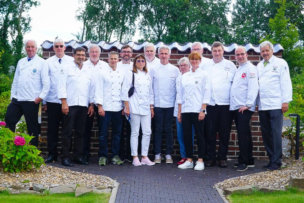 Neue Legislaturperiode in Niedersachsen