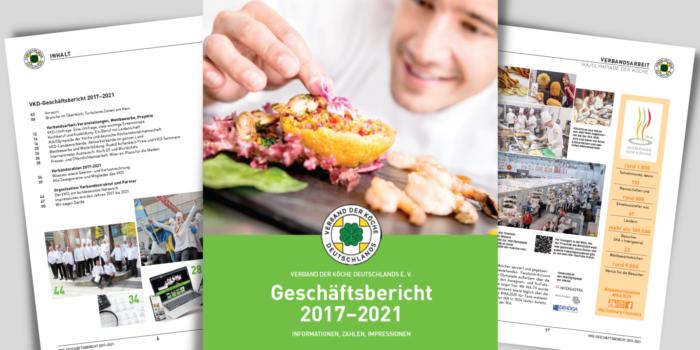 VKD veröffentlicht Geschäftsbericht