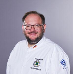 Christian Türnich, VKD-Vizepräsident West. Foto: VKD/Wrobel